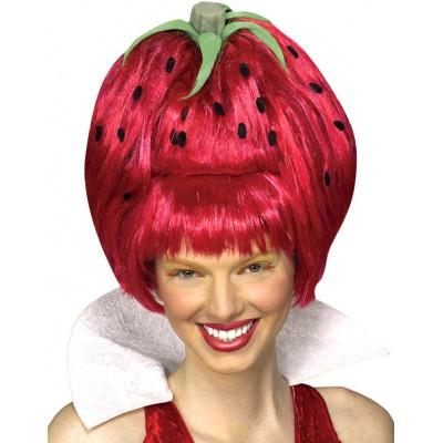 Perruque fraise-fraisinette